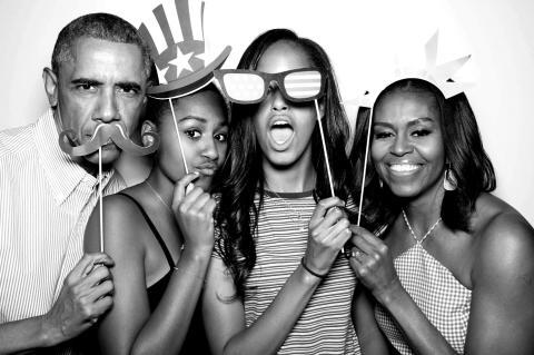 Michelle Obamas memoarer med opplag på 35 000
