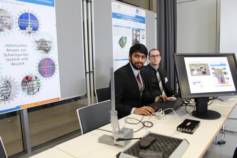 """6. Internationale Fachkonferenz """"InnoTesting"""" am 23. und 24. Februar 2017 in Wildau zu """"Korrelation von Simulations- und Testergebnissen"""""""