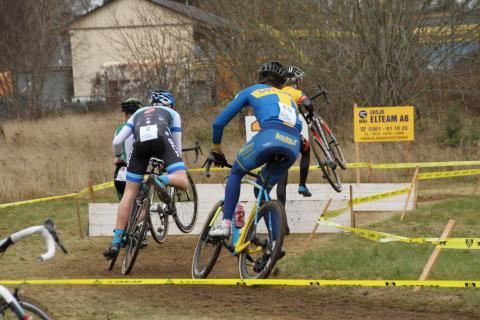 SM Cykelcross i Eksjö