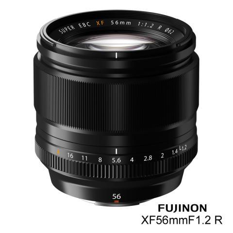 FUJINON XF56mm F1.2 R och kommande objektiv (2014/2015)
