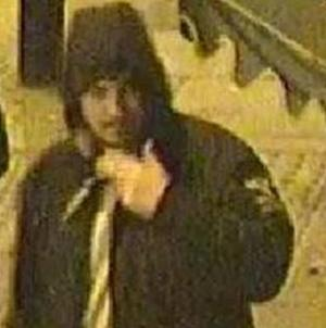 Lewisham assault - do you recognise this man?