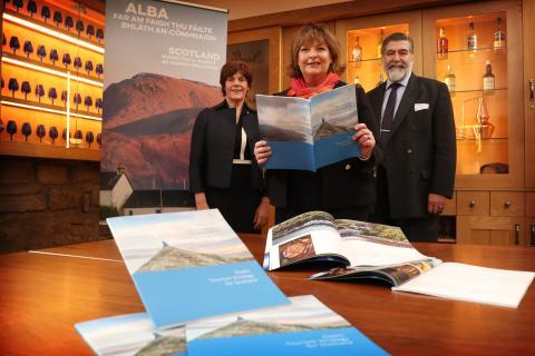 Gaelic Tourism Strategy unveiled