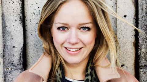 Ebba von Sydow om journalistyrket