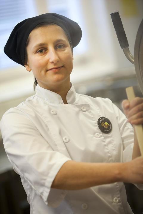 Arla Guldko® 2010 - vinnare av Bästa Seniorservering