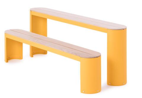 Urban Play, design Henrik Sørig Thomsen