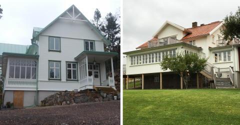 De får årets arkitekturpris och byggnadsvårdspris