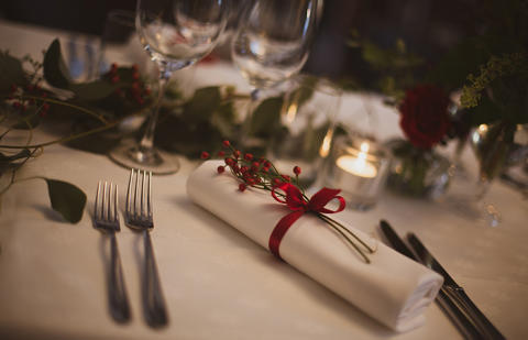 5 tips för en lyckad julfest med företaget