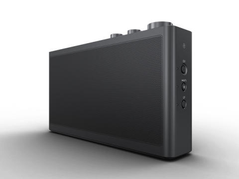 Panasonic Introduces Portable NA Wireless Speaker System with Industry Leading Playback Time