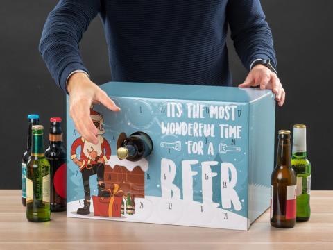 Lag din egen ølkalender