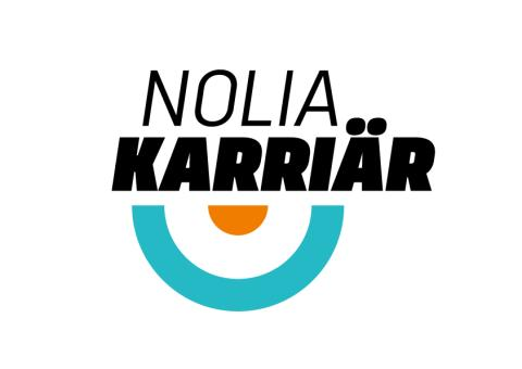 Nolia Karriär i Luleå