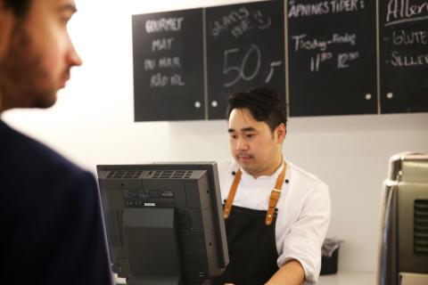 Calvin Huynh KUTT Gourmet HiOA