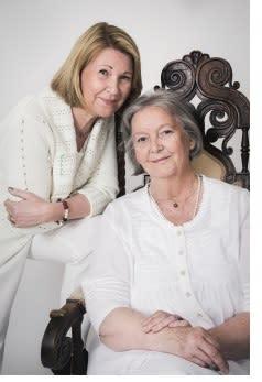 Carolina och Ann-Britt är Årets Bröstvänner 2013