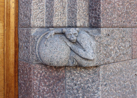 Detalj, Vasa Real