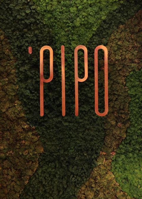 Dekton and Silestone at Pipo Restaurante