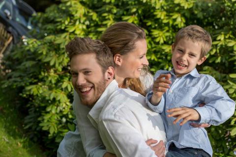 Gutes Hören in allen Lebenslagen - bei Hörproblemen helfen die FGH Hörakustiker mit Rat und Tat