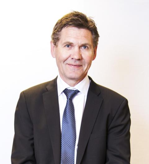 Kurt Simonsen, IT-direktör