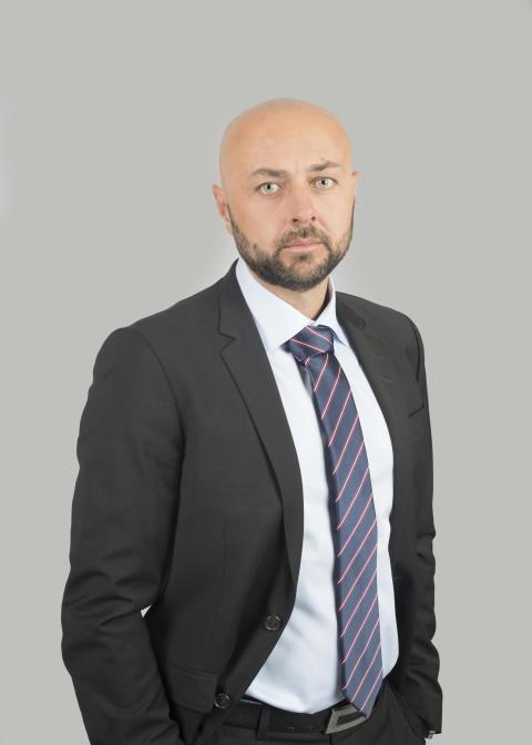 Annbjørn Vasdal overtar som ettermarkedsdirektør i MAN Norge