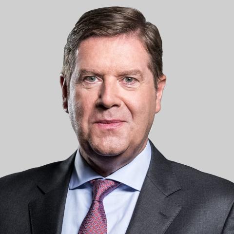 Peter Mockler, Managing Partner