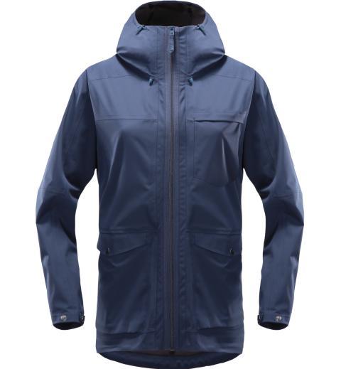 Eco PROOF Jacket Women