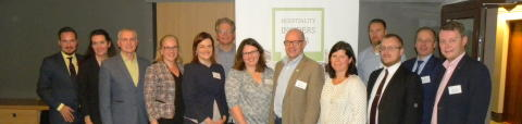 Hospitality Insiders Club Season 2016/17 Launched in Estonia