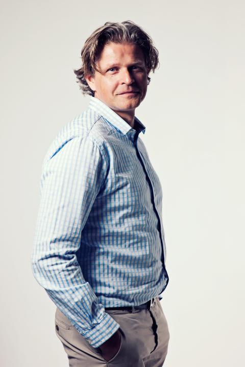 Gaute Christensen - Kommunikasjonsleder(1) foto Christine Wendelborg