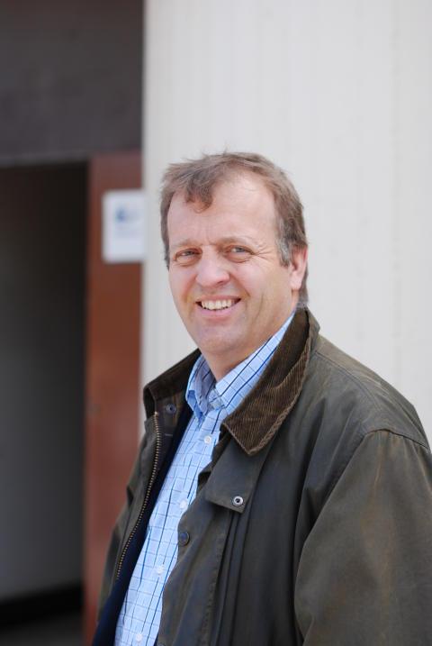 Arne Quist Christensen
