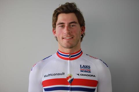 Sondre Holst Enger under sykkel-VM 2016