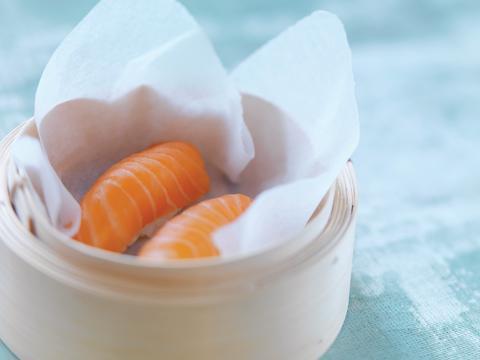 Die Global Sushi Competition vereint das Beste aus zwei Welten: norwegischer Lachs und japanische Sushi-Tradition