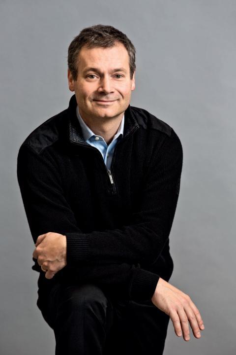 Johan Kuylenstierna - talare på Gröna idéer.