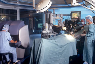 Robot-Assisted Surgical Systems Market Witness High Growth in near Future: Leading Key Players like: Zimmer Biomet, Medtronic, Intuitive, TransEnterix, Medrobotics Corporation