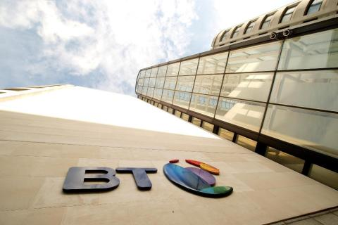 Sky and BT extend partnership in UK and Ireland