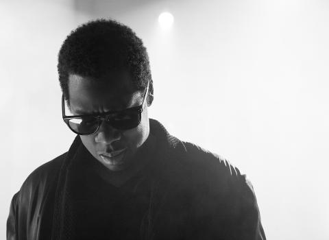 """Jay-Z medverkar i SVT's """"Hitlåtens historia"""" på lördag."""