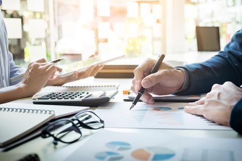 Förenklad administration viktigaste valfrågan för småföretagare