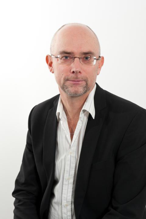 Stefan Svallfors