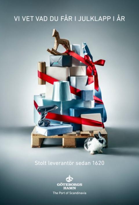 Julkampanj 2013