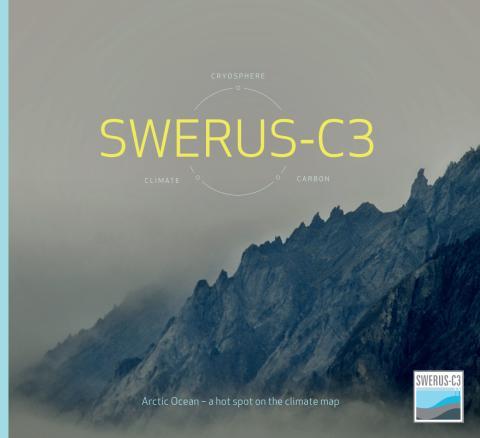 SWERUS-C3 broschyr