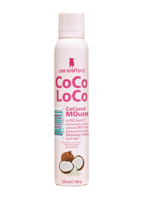 Lee Stafford CoCo LoCo Mousse - PNG