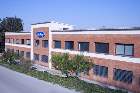 Sole Diesel announce as Cox Powertrain's distributor