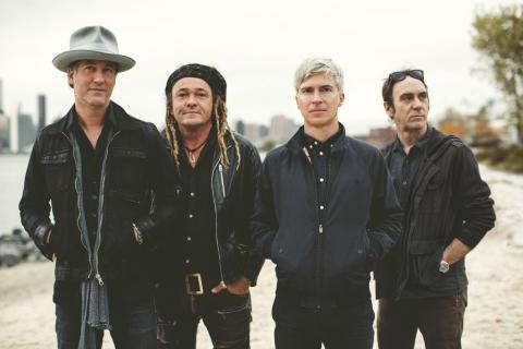 NADA SURF ANNONSERER NYTT ALBUM - NY SINGEL - TURNÉ MED NORGESBESØK