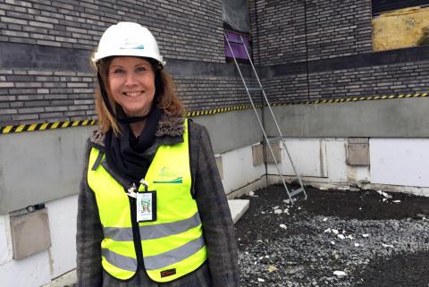Lyckat byggprojekt ger 4 månader tidigare inflyttning