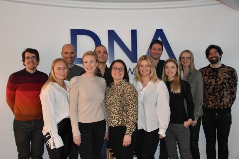Åbro Bryggeri väljer DNA Media