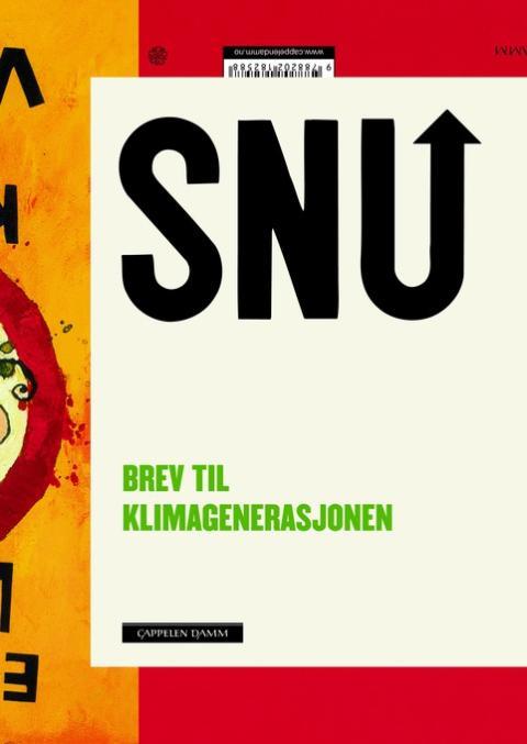 Ny antologi byr på bitende klimakritikk, kunst og litteratur