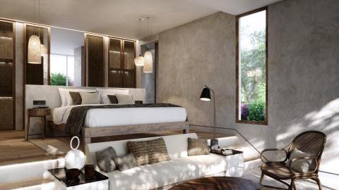Accor Luxury Brands News #1