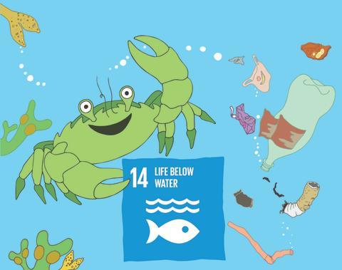 Med både nytta och nöje firar vi Havets Dag i Malmö