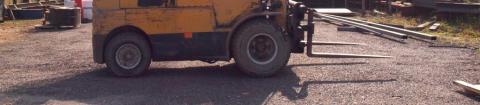 Truckutbildning i Malmö 11/7