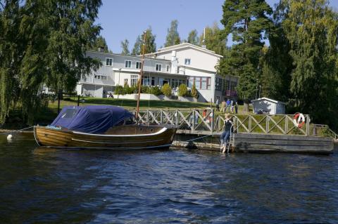 Hotel Frykenstrand blir Sure Hotel i samband med nyöppning