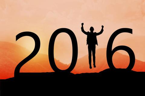 22% vekst i 2016