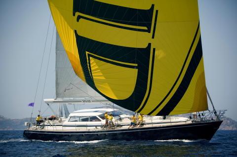 Sea-Alliance Group: Vivid at Monaco Yacht Show
