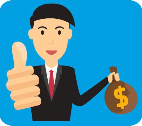 Ska du låna pengar? Missa inte dessa sex punkter