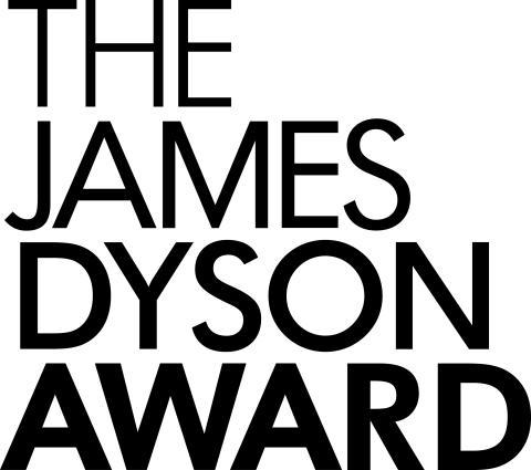 Logo James Dyson Award